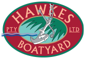 Hawkes Boatyard and Chandlery | AIrlie Beach, Whitsundays, QLD
